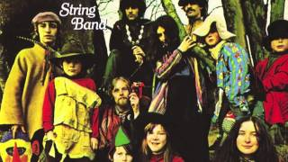 Water Song - The Incredible String Band
