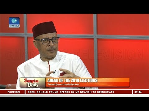 Pat Utomi says Nigeria is the most miserable place to live