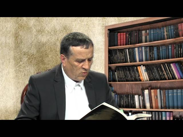 Тълкувание на Евангелието по св.ап. и ев. Матей, глава 12, Иван Николов - ППТВ
