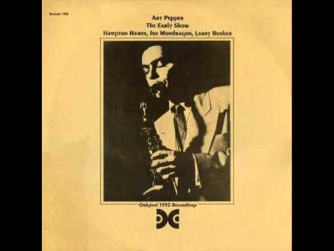 Art Pepper Quartet at the Surf Club - Easy Steppin'