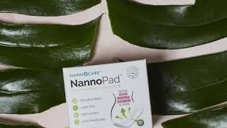 Nannopad! Innovative Feminine Pads Infused With Nanotechnology