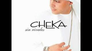 Cheka - Si Tu Te Vas