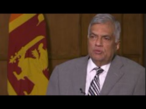 Sri Lanka raids Islamist group headquarters after Easter attacks
