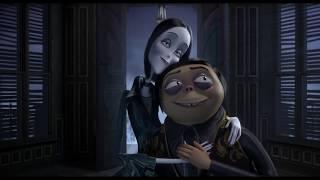 Addams Ailesi Türkçe Dublajlı İlk Fragman