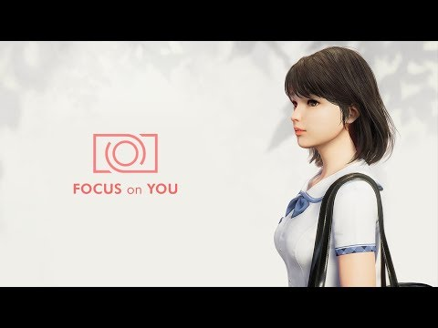 FOCUS on YOU _ Official Trailer thumbnail