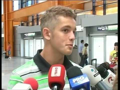 CFR Cluj a plecat în Austria