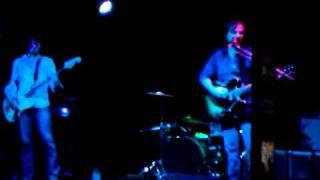 Adam Hood - Varnado - Live @ Hank's McKinney, Tx 10-07-10 (part 1).3GP