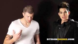 Adam Lambert - Broken English