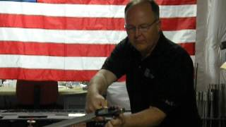 Kessler K-100 DCP Kit Components