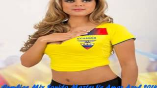 Cumbias Mix Sonido Mazter Vs Amar Azul 2014 Luigi D J