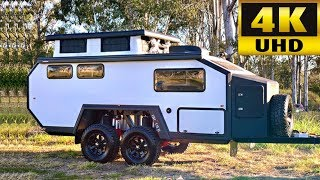 THE ULTIMATE OFF-ROAD CAMPING TRAILER (BRUDER EXP-6)