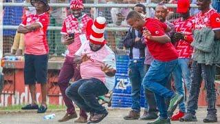 BIG alivyolichambua Goli la Chama aisee nitamlipa mimi mshahara wa mwezi