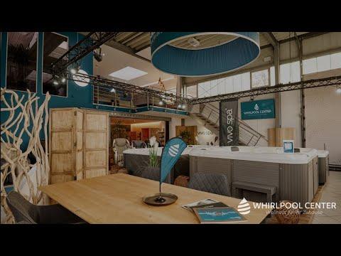 Whirlpool Center - Wellness für Ihr Zuhause: Einmal alles, bitte!