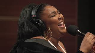 Lizzo   Cuz I Love You (acoustic; Live At The Current)
