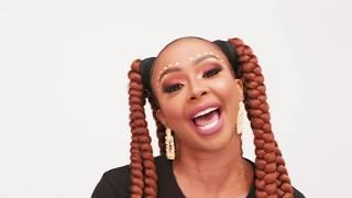 Lioness, Boity & Nazizi: Switch It Up   Coke Studio Africa