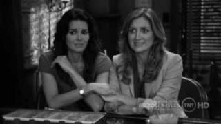 Rizzoli & Isles - Anywhere without you [Jane´s tribute]