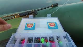 Какой день хорош для рыбалки