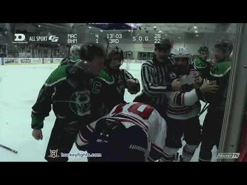 Logan Nelson vs. Oscar Arfelt