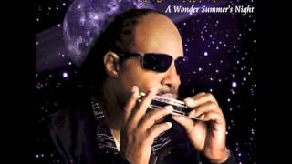 Stevie Wonder - Blame It On The Sun (Live Piano Solo)