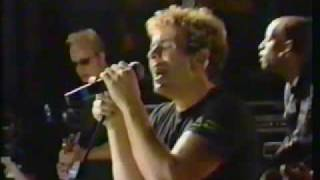 """NKOTB - """"Cover Girl"""" Joey McIntyre live in concert 01 - NK cover with Eman"""