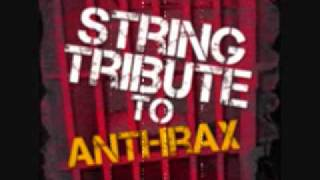 Inside Out - Anthrax String Tribute