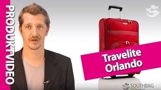 Travelite Trolley Orlando - Produktvideo