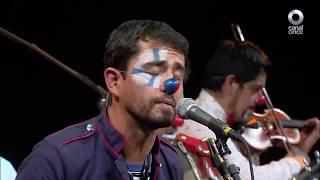 Conversando con Cristina Pacheco - Triciclo Circus Band