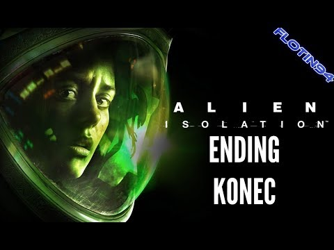 Alien Isolation #17 | FINALE MISSION / THE END
