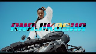 Harmonize - Anajikosha (Official Music Video)