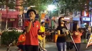Cik Ainon Janda Muda-Anaz Richie Feat Retmelo Buskers Cover S.jibeng