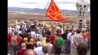 preview picture of video 'Nestor Basterretxea Noain bataila 2006-6-25'