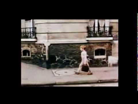 The Retro Trade - The Other Side (The Red Balloon 1956)