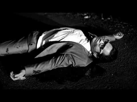 Hearse Pileup: Pretty Shiny Things (Official Music Video)