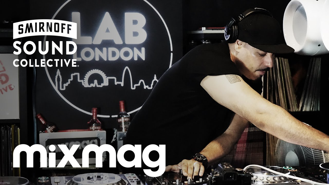Roger Sanchez - Live @ The Lab LDN