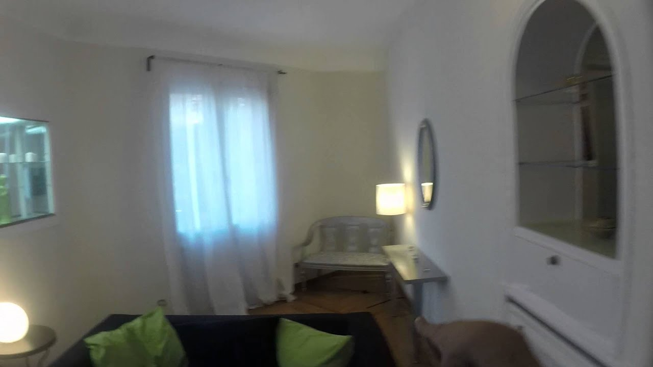 Furnished room with desk in shared apartment, Salamanca