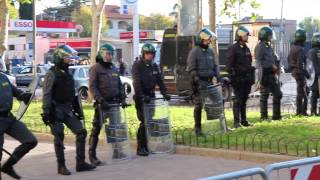 preview picture of video 'Latina-Frosinone Polizia'