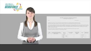 Unemployment Insurance Informational Video Series - Ten Things.