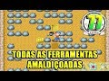 Harvest Moon: Friends Of Mineral Town 77 Ferramentas Am
