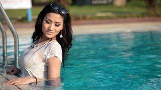 Photo Making: Myanmar Beautiful Model, Ei Nu Wai