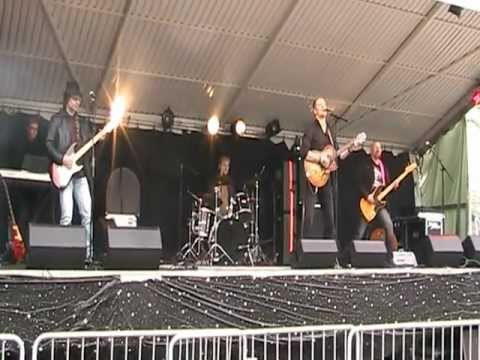 The Tuners: Morning Comes Softly (live, Lahti 2012)
