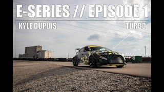 E-Series // Kyle Dupuis - 2013 Veloster
