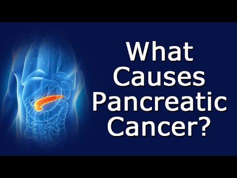 Cancer de pancreas e vias biliares