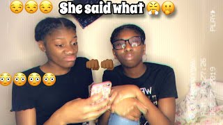 4th grade fight { story time} 🤣😤 funny || Forever Jada