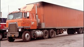 Will It Start? '84 International Cabover Headed for the SCRAP YARD!