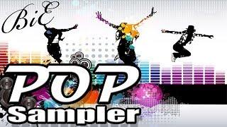 Pop Instrumental Beats Sample Vol. 1