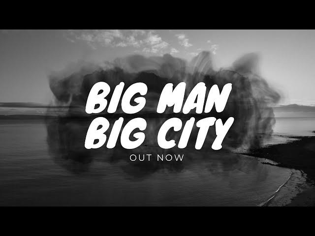 Big City  - Cosmic