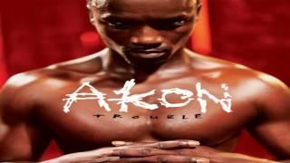 Akon - Ghetto Slowed