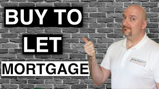 How To Get A Buy-To-Let Mortgage