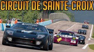 Gran Turismo Sport: New Circuit, Same Great Racing