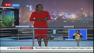 Fridah Mwaka akaribishwa KTN NEWS